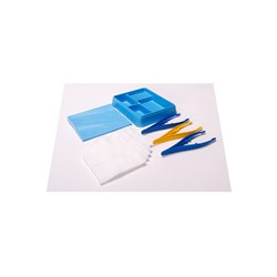 Multigate Basic Dressing Packs W.A. Type (A)