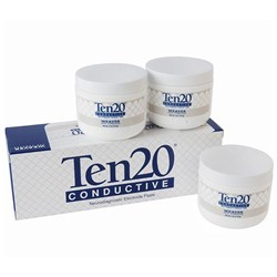 Ten-20 EEG Conductive Paste 8oz