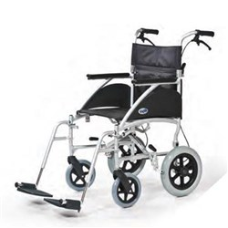 "Wheelchair Days Swift Transit 18"" U/Light 7.8kg 115kg Max"