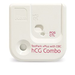 Pregnancy Test Pack Plus HCG Combo with OBC B20